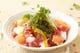 旬な魚の美ら海サラダ