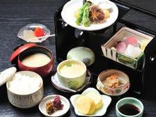 お昼の深草御膳¥1500(税込¥1620)