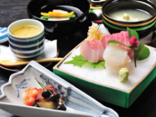 旬の京料理