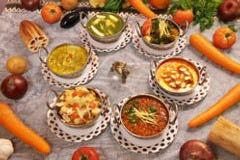 タージマハル 本格インド料理