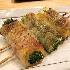野菜巻き串と煮込み ヨイトヤ 相模大野