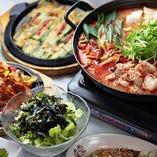 本場韓国料理 サランバン 豊田若宮本店
