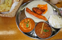 Indian Nepali Restaurant&Bar(sizen)