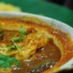 バターチキンカレーButter Chicken Curry