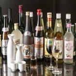料理と良く合う、深い味わいの紹興酒をぜひご堪能ください。