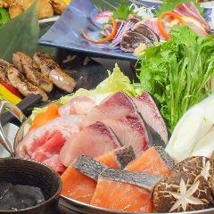 個室 北海道 魚均 福山店