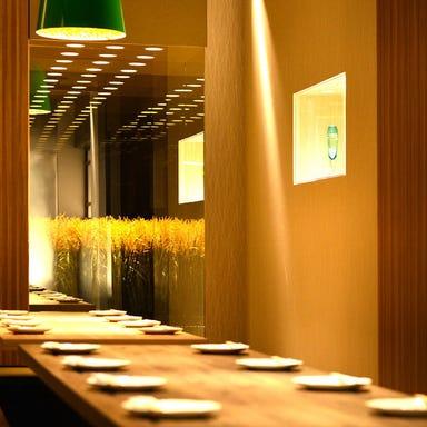個室Dining 東北商店 金山東口店 店内の画像