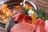 おいしいお肉をみなさんでお楽しみください!!