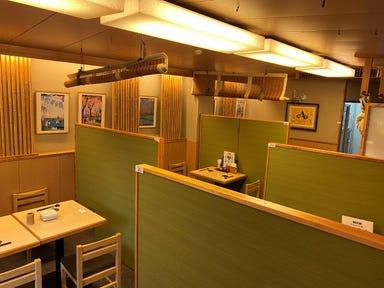 江戸路 人形町本店 店内の画像
