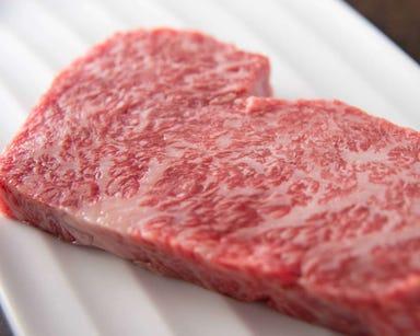 肉 楽家 となり  メニューの画像