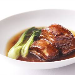 中国料理櫻果林