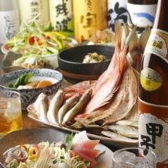 日本酒無制限飲み放題&宴会個室 ミナミ屋 八重洲店