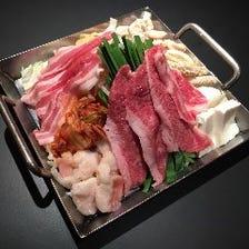 韓国式すき焼き