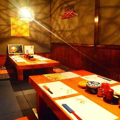 和酒処 鷹山 ‐YOUZAN‐  店内の画像