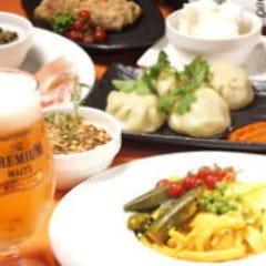 ネパール レストラン カンティプール