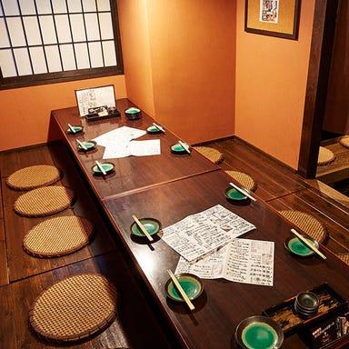 海鮮おどりや市場 京橋店 店内の画像