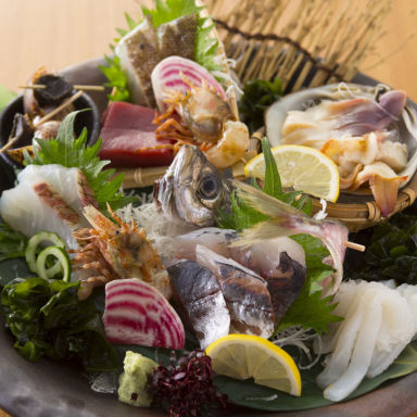 海鮮おどりや市場 京橋店 メニューの画像