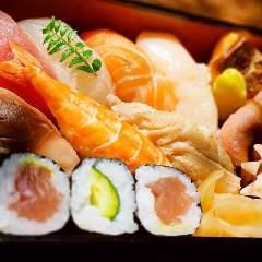 にぎり寿司弁当