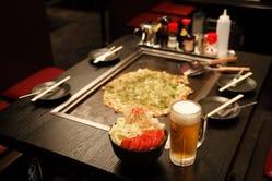 月島名物もんじゃだるま 東京スカイツリータウン・ソラマチ店 こだわりの画像