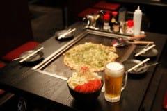 月岛名物もんじゃだるま 东京スカイツリータウン・ソラマチ店