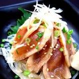 兵庫県産百日鶏のとりわさ