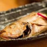 本日の焼き魚各種!