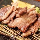 【三重県産】三重豚紙カツのトロロワサビ【三重県】