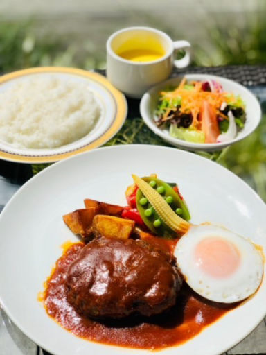 MOMO‐DINING  メニューの画像