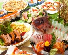 海鮮居酒屋 魚鮮水産 越谷東口店