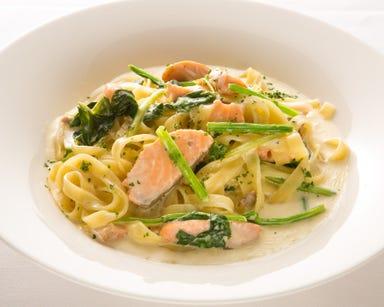 イタリア料理 La Aerny Marris  コースの画像