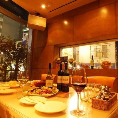 イタリア料理 La Aerny Marris  メニューの画像