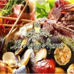 イタリア料理 La Aerny Marris