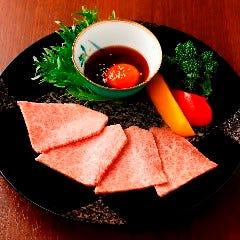 Koshitsuyakiniku ITADAKI Bashamichi