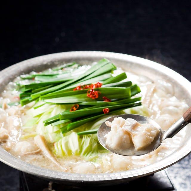 ☆博多もつ鍋と九州の名物料理☆