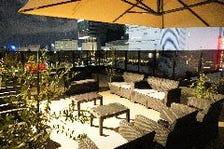 絶品BBQと上質空間を屋上で楽しむ!
