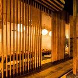 ー 貸切宴会・パーティーは最大80名様まで! ー 九州地鶏×完全個室 地鶏匠 大宮店