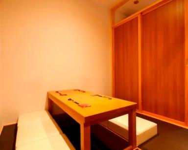 基 〜motoshi〜代々木店 店内の画像