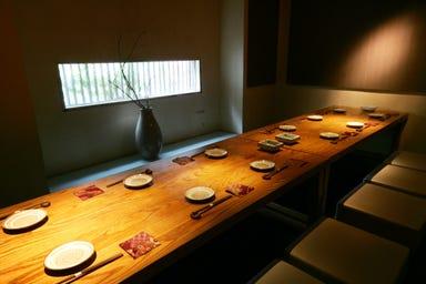 基 〜motoshi〜代々木店 コースの画像