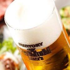 徹底した品質管理で旨いビールを提供