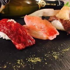 岡山食材とワイン食堂 天狗