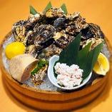 【牡蠣・白子・あん肝】冬に食べたい!厳選素材入荷!
