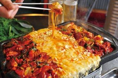 韓国焼肉トントン  こだわりの画像