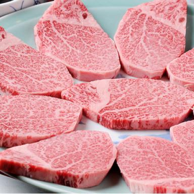 肉料理まつむら  こだわりの画像