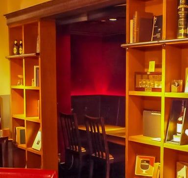 COOPERS 丸の内店 店内の画像