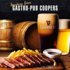 COOPERS 丸の内店