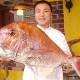 四季折々の鮮魚【福岡県北九州】