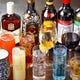 数十種類のカクテル、14種類のグラスワイン、クラフトびーるなど