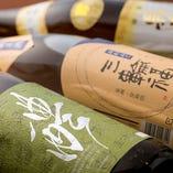 大阪の地酒