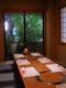 ◆広い空間分散して家族で個室食事、誕生会、還暦、銀婚式、法事