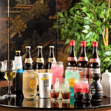 本格広東料理 雅苑酒家 南京町本店  メニューの画像